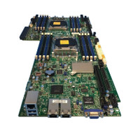 Supermicro X10DRG-H CSE-218 System Board