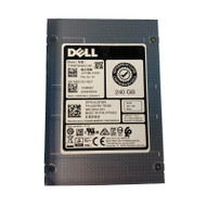 "Dell JGY8V 240GB SATA 6GBPS Enterprise 2.5"" SSD THNSF8240CCSE"