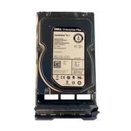"""EqualLogic 0KK92 3TB NL SAS 7.2K 6GBPS 3.5"""" Drive ST33000650SS 9SM260-158"""