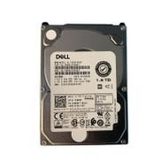 "Dell 0WRRF 1.8TB SAS 10K 12GBPS 2.5"" Drive AL15SEB18EQY HDEBL41DAB51"