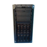 "Refurbished Poweredge T640, 8HDD LFF 3.5"" Configured to Order"