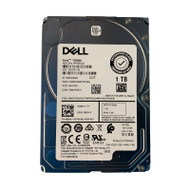 "Dell 8DN1Y 1TB SATA 7.2K ES 2.5"" Drive ST1000NX0443 1VE130-136"