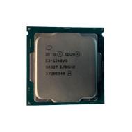 Intel SR327 QC Xeon E3-1240 V6 3.70Ghz 8MB 8GTs Processor