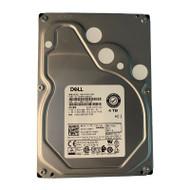 "Dell 1MVTT 4TB NL SAS 7.2K 12GBPS 3.5"" Drive MG04SCA40ENY HDEPF82DAB51"