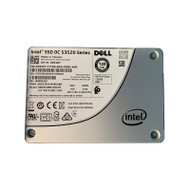 "Dell 394XT 120GB SATA 6GBPS Enterprise 2.5"" SSD SSDSC2BB120G7R"