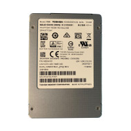 "Dell TTGHY 512GB 6GBPS 2.5"" Solid State Drive KSG60ZSE512G"