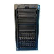 "Refurbished Poweredge T640, SFF 2.5"" Configured to Order"