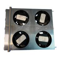 Juniper M160 4 Fan Assembly