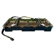 "Dell 2MP1D Poweredge R740XD 4 x 3.5"" Mid Tray Kit"