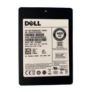 """Dell FR8WC 480GB SATA 6GB ES 2.5"""" SSD  MZ7LM480HCHP-000D5"""