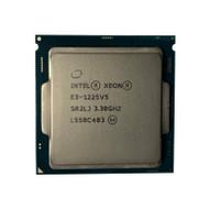 Intel SR2LJ E3-1225 V5 QC Xeon 3.30Ghz 8MB 8GTs Processor