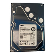 "Dell 12GYY 4TB NL SAS 7.2K 6GBPS 3.5"" Drive MG03SCA400 HDEPC00DLA51"