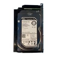 "Compellent 4DWHW 4TB NL SAS 7.2K 6GBPS 3.5"" Drive 9ZM270-157 ST4000NM0023"