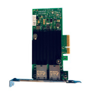 Dell 4V7G2 X550-T2 Dual Port 10GB Adapter