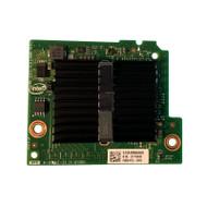 Dell Y348Y Intel X710 10GB Quad Port NDC