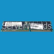Sun 370-6793 2GB DDR400 Memory Module  W1100Z and W2100Z