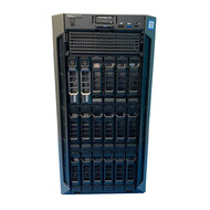 "Refurbished Poweredge T640, 18 HDD LFF 3.5"" Configured to Order"