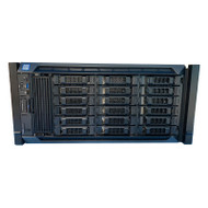 "Refurbished Poweredge T640 Rackmount, 18 HDD LFF 3.5""CTO"