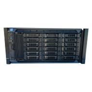 "Refurbished Poweredge T640 Rackmount, 18 HDD LFF 3.5""CTO"