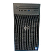Refurbished Precision 3630 Workstation, Configured to Order