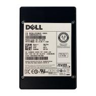 """Dell JDMHM 3.2TB NVM Express 2.5"""" SSD MZ-WLL3T2A"""
