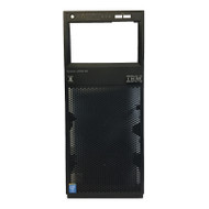 IBM 00D2819 x3300 M4 Front Bezel