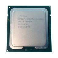 Dell 2M8D1 Xeon Six Core E5-2430 V2 2.5Ghz 15MB 7.2GTs Processor