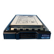 Compellent W6460 400GB SAS 6GBPS 2.5 Drive 0B27413 HUSSL4040BSS600