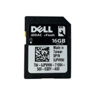 Dell JPVHW 16GB iDrac vFlash SD Card