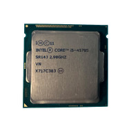 Intel SR14J i5-4570S QC 2.90Ghz 6MB 5GTs Processor