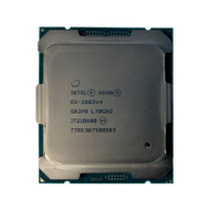 Dell P63R9 Xeon 6C E5-2603 v4 1.70GHz 15MB 6.40GTs Processor