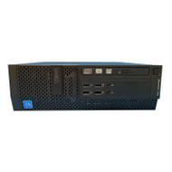 Refurbished Optiplex XE2 SFF, Configured to Order