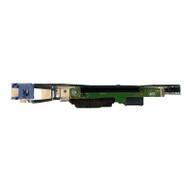 Dell VDK70 Poweredge R6415 Riser Board and Cage W53WP