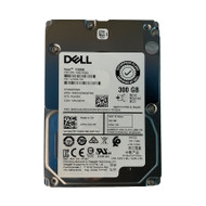 "Dell NCT9F 300GB SAS 15K 12GBPS 2.5"" Drive ST300MP0026 1UT230-150"