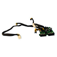 Dell J2MM7 Poweredge R430 Power Distribution Board w/Cables