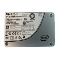 """Dell T50K8 960GB SATA 6GBPS 2.5"""" SSD SSDSC2KB960G8R"""