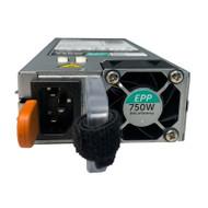 Dell 5RHVV 750W Platinum Power Supply D750E-S6 DPS-750AB-15 B