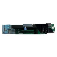 Dell KV9D8 Poweredge 2 x PCIe x 16 Riser Board