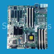 HP 519728-001 ML150 G6 System Board 466611-001 466611-002