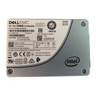 """Dell 6JGT5 480GB 6GBPS 2.5"""" SSD D3-S4610 SSDSC2KG480G8R"""