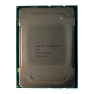 Dell 9JV7H Xeon Gold 5115 10C 2.40Ghz 13.75MB Processor