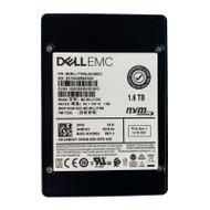 "Dell 4WDXY 1.6TB NVM Express 2.5"" SSD MZ-WLL1T6C"