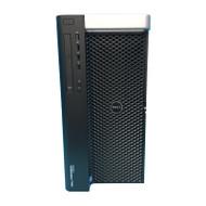 Refurbished Precision T7610, 2 x E5-2637 V2, 32GB, 1TB SSD
