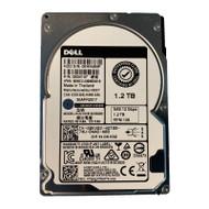 "Dell 0KV02 1.2TB SAS 10K 12GBPS 2.5"" Drive 0B34157 HUC101812CSS200"