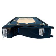 "EMC 005049274 600GB SAS 15K 3.5"" w/Tray 118032656-01"