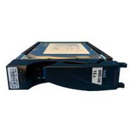 """EMC 005049675 600GB SAS 15K 3.5"""" w/Tray 118032693-A01"""