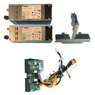 Poweredge T410 Redundant Power Supply Upgrade Kit