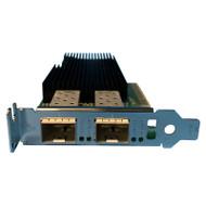 Dell 00M95 Intel XXV710-DA2 Dual Port 25GB Low Profile Adapter