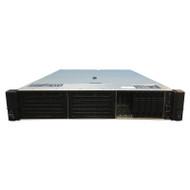 Refurbished HPe 878612-B21 DL385 Gen10 SFF CTO Server