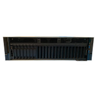 """Refurbished Poweredge R940, 8 HDD 2.5"""" Configured to Order"""